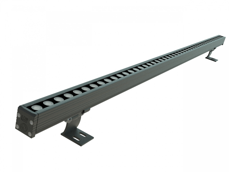 LED结构防水线条灯